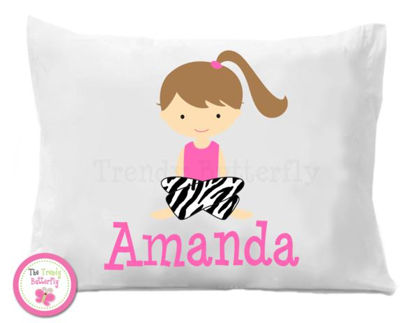 printed pillow cases. Custom Personalized Pillow Case Printed Cases