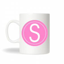 Monogram Coffee Mug , Name Coffee Mug, Personalized Tea Mug, Personalized Cup