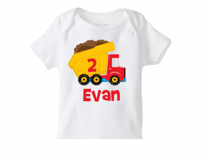 birthday farm t shirt