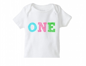 Girls 1st Birthday Shirt, Birthday Shirt , Girls or Boys Birthday Personalized tshirt , 1st Birthday Party Shirts, Birthday Party Shirts
