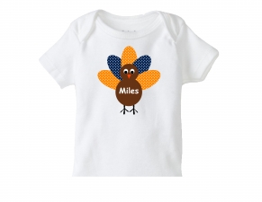 Thanksgiving Turkey Shirt , Turkey Shirt, Thanksgiving Shirt, Thanksgiving Birthday Shirt, 1st Thanksgiving Shirt, Personalized Shirt
