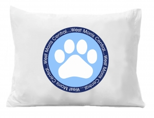 WMC - Personalized Pillow Case